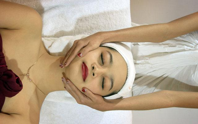 Facial in Kuta - Maxi Spa