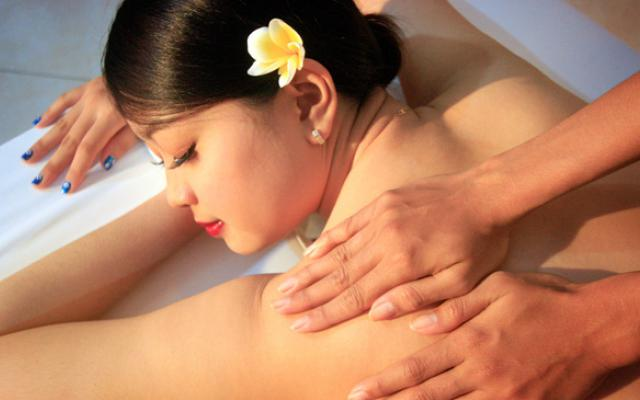 Maxi Spa Kuta - Body Massage