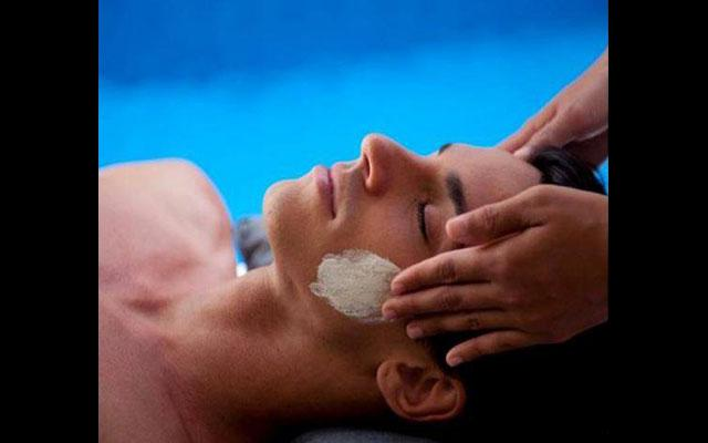 Spa Seminyak - L'Spa : men facial