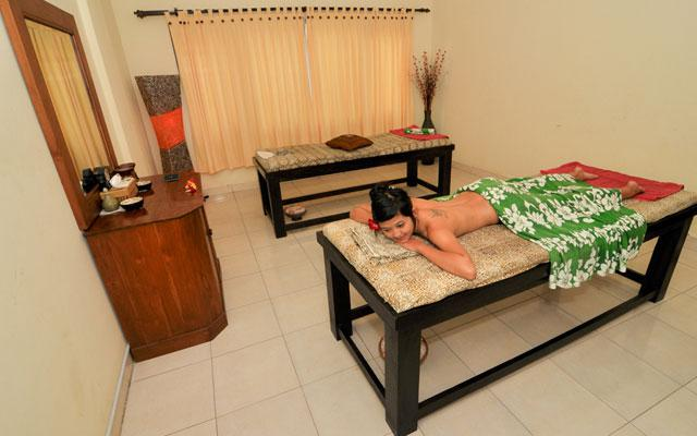 Mentari Bali Spa Legian - Treatment Room