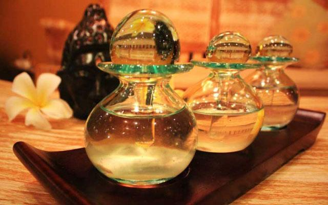 Ubud Spa - Midas Spa : Massage Oils