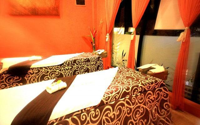 Ubud Spa - Midas Spa : Spa Room
