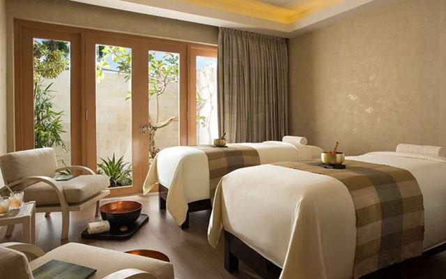 Spa Nusa Dua - Mulia Spa : treatment room