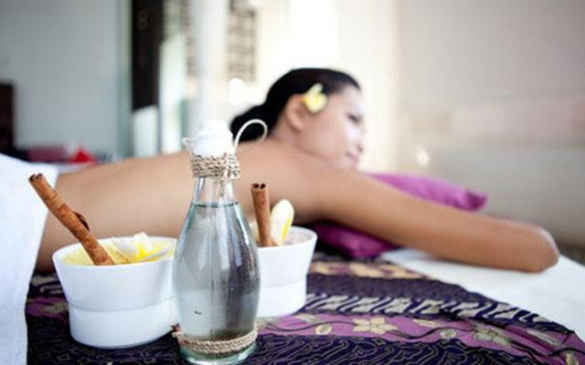 Spa Nusa Dua - Royal Balinese Spa :oil