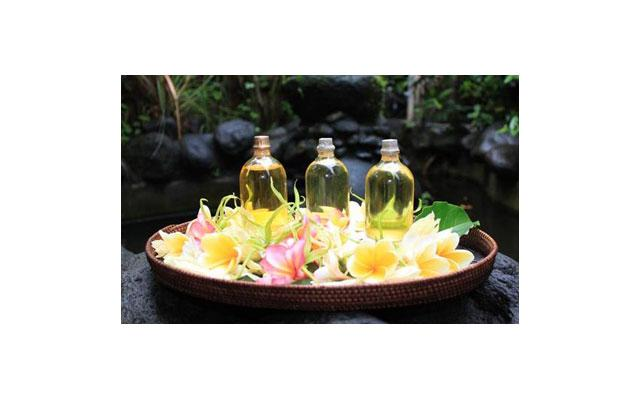 Spa Bali-Ubud Wellness Spa-Oils