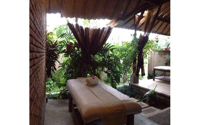 Spa Bali-Bali Healing Spa-Open Air Treatment