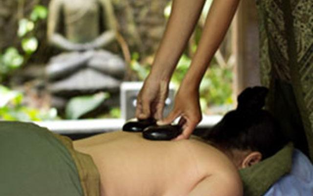 Ubud Wellness Spa - Treatment