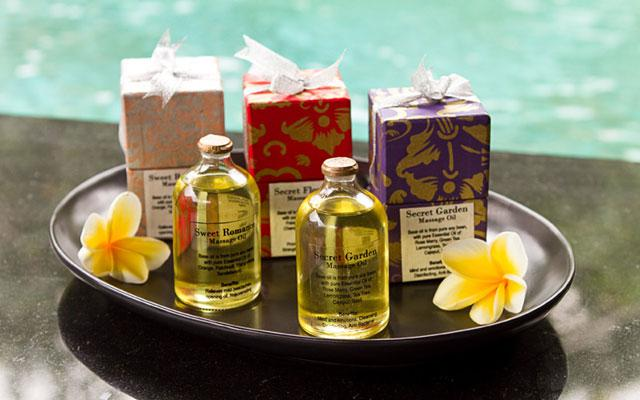 Seminyak Spa - The Lokha Spa - Products