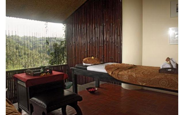 Puri Bunga Spa, Ubud - Treatment Room