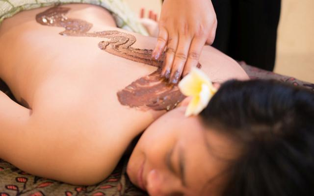 Champlung Sari Hotel Ubud - Purnama Spa - Chocolate Treatment