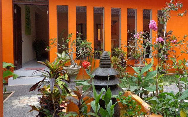 Cheap and Good Massage in Ubud - Putri Bali Spa