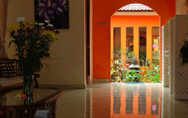 Cheap Spa and Salon in Ubud - Puspa Bali Spa