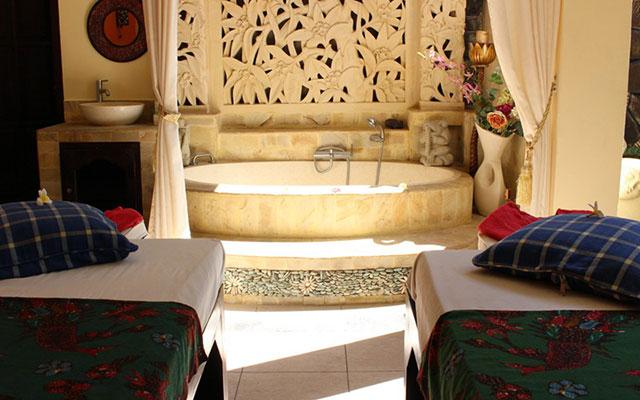 Rambutan Spa Beds