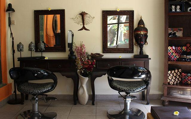 Rambutan Spa Hair Salon