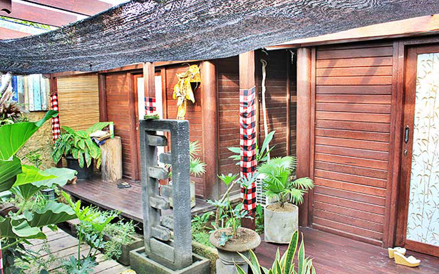 Massage Salju in Bali - Refrezz Spa Plus Plus Denpasar