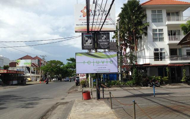 Spa Kuta - Rejuvie Skin Clinic : sign