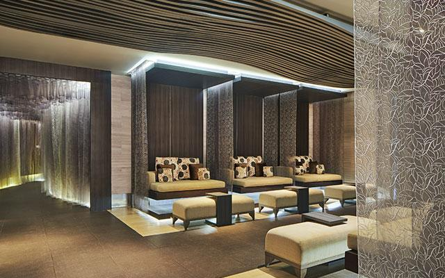 Heavenly Spa by Westin - Relaxation Area