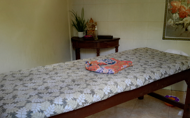 Ubud Spa - Restu Spa : Massage Room