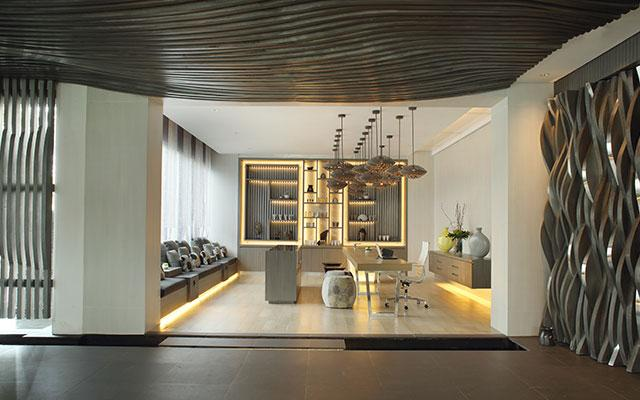 Heavenly Spa by Westin - Retail Area