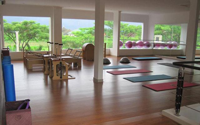 Yoga Studio - Royal Pilates Bali - Renon Office
