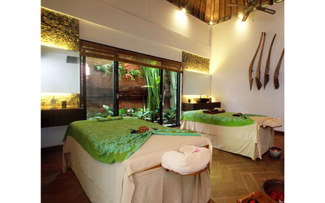 Spa Legian - Salila Spa : room treatment