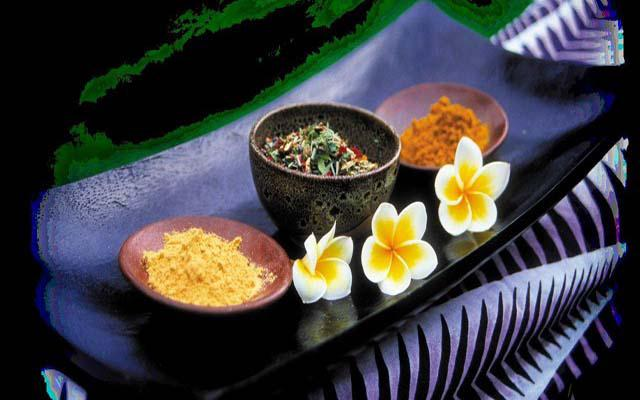 Spa Bali-The Niche Spa Kuta-Scrub