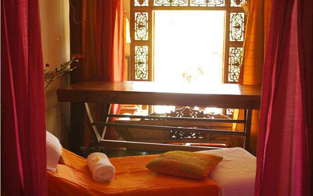 Ubud Spa - Shangri La Spa : Treatment Room