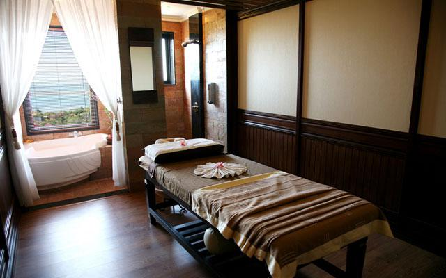 Siesta Spa Tuban - Treatment Room