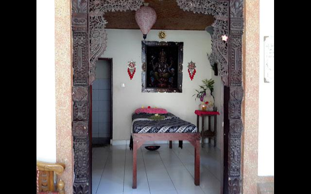Ubud Spa - Vinananda Spa : Single Treatment Room