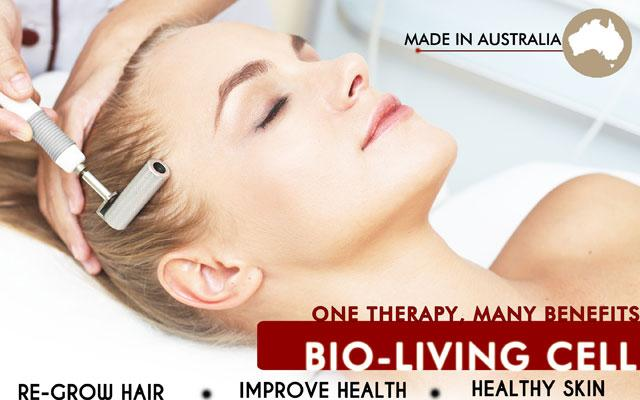 Skin Care Clinic Denpasar - Victory Bio-living Cell - Anti Aging