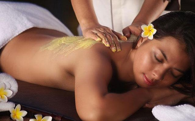 Koi Spa Jimbaran-Slimming Therapy