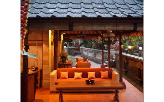 Spa at Murnis Ubud