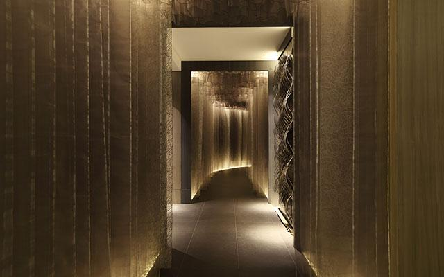 Heavenly Spa by Westin - Corridor