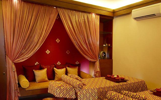 Spa Nusa Dua - Spassion Bali : room couple