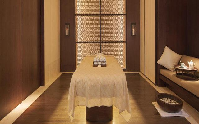 Spa Sanur - Fairmont Spa