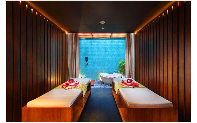 Mahagiri Spa Sanur-Spa Room