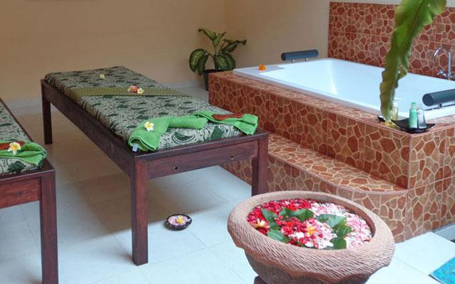 Cheap Massage in Ubud - Putri Bali Spa -  Treatment Room