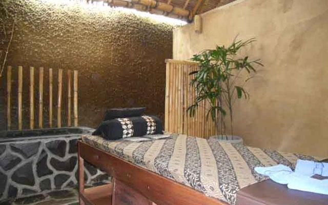 Ubud Best Massage - Sang Spa - Room
