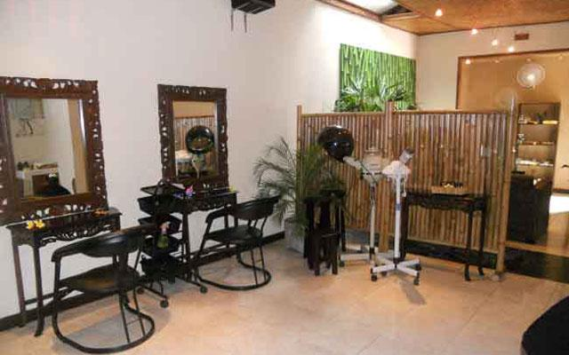 Good Hair Treatment in Ubud - Sang Spa Salon