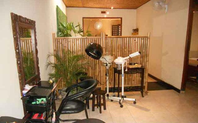 Best Spa Salon in Monkey Forrest, Ubud - Sang Spa