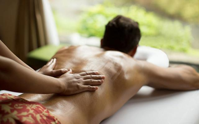 Samaya Ubud - The Spa - Balinese Massage