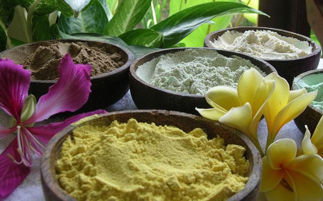 Cheap and Good Scrub in Ubud - Putri Bali Spa