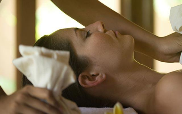 Kamandalu Spa Ubud - Spa Treatment