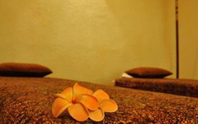 Spa Legian - Smart Salon & Day Spa : spa treatment
