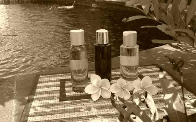 Sparsh Bali Spa Kuta - Essential Oils