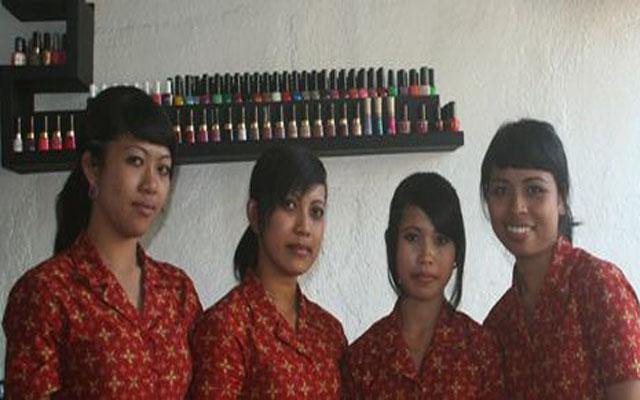 Spa Bali-Bali Naik Spa and Salon-Staff