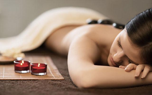 My Dream Bali Resort Spa Hot Stone Massage