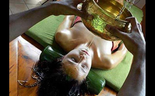 Ayurveda in Bali - Sukhavati Retreat