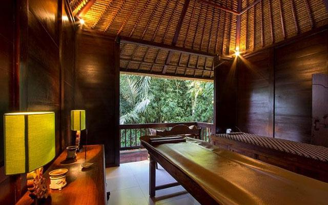 Sukhavati Retreat - Best Ayurvedic Treatment in Bali