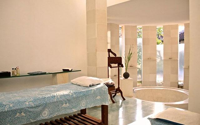 Sunset Hill Ubud Treatment Room